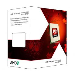 AMD FX 4300 3.80GHz 4MB