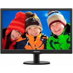 Philips V-line 223V5LSB2 21.5 LED Monitor