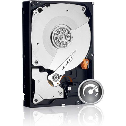 """Western Digital Caviar Black 1TB 3.5"""" Sata III 64MB"""