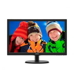 Philips V-Line 223V5LSB 21.5 Led Monitor