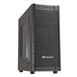 Cougar Black Archon 5MM5 Midi ATX