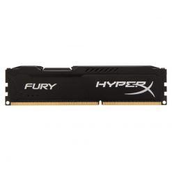 Kingston HyperX Fury Black 4GB DDR3 1866MHz