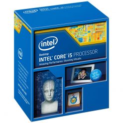 Intel Core i5-4460 3.20GHz 6MB