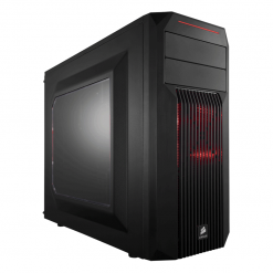 Corsair Carbide Series SPEC-02 Black