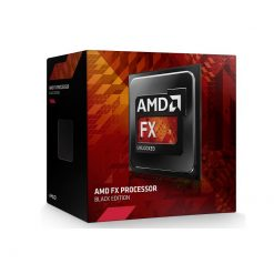 AMD FX-8370 4.30GHz 8MB