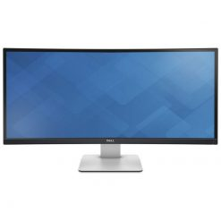 Dell UltraSharp U3415W 34 Curved Monitor