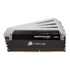 Corsair Dominator Platinum 4x8GB DDR4 2666MHz
