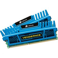 Corsair Vengeance Blue 16GB DDR3 (2x8GB) 1600MHz