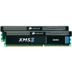 Corsair XMS3 2x8GB 1600MHz DDR3