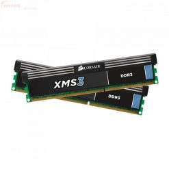 Corsair XMS3 2x4GB DDR3 1600MHz