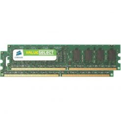 Corsair Value Select 2 GB (2 x 1GB) DDR2 533 MHz