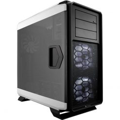 Corsair Graphite Series 760t White