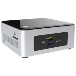 Intel Next Unit of Computing (NUC)