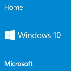 Microsoft Windows 10 Home 32-bit English