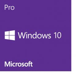 Microsoft Windows 10 Pro 32-bit English