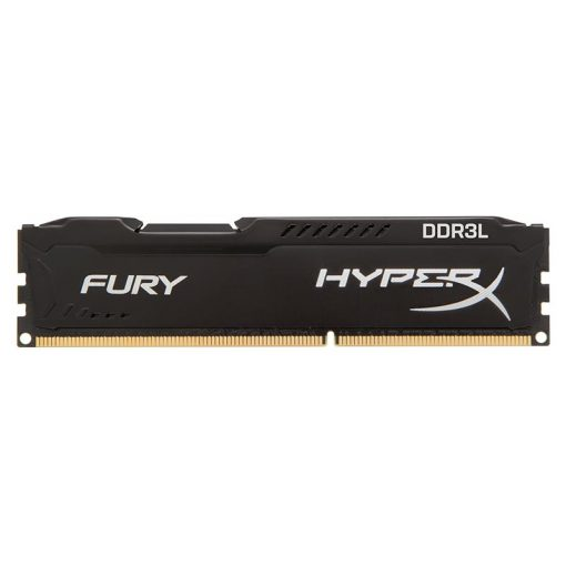 Kingston HyperX Fury Black 4GB DDR3L 1866MHz