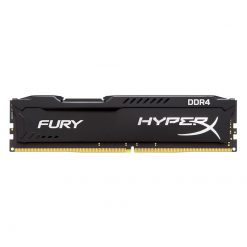 Kingston HyperX Fury 4GB DDR4 2400MHz