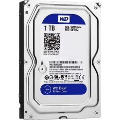 Western Digital Blue 1TB Sata III