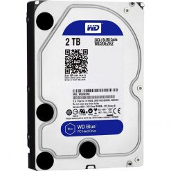 Western Digital Blue 2TB Sata III