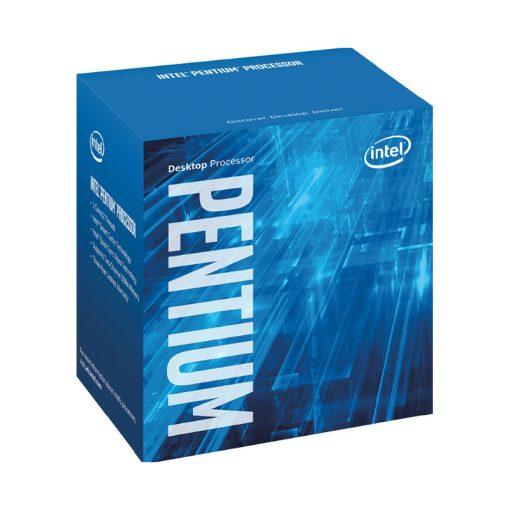 Intel Dual Core G4520