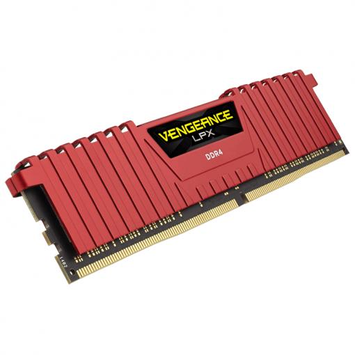 Corsair Vengeance LPX 16GB (2 x 8 GB) DDR4 2400MHz