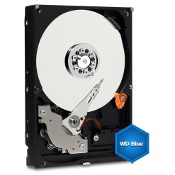 Western Digital Caviar Blue 500GB SATAIII