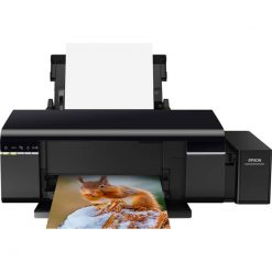 Epson L805 Inkjet Color Printer