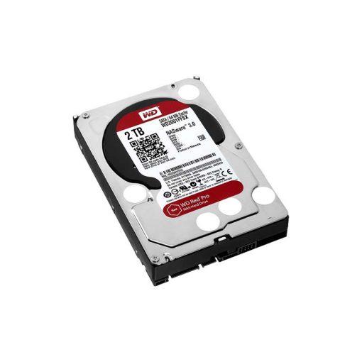 Western Digital 2TB SATA 3 Red Pro