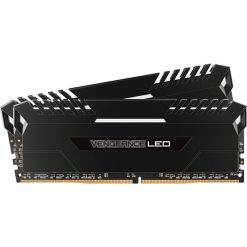 Corsair Vengeance LED White 16GB (2x8GB) 2666MHz DDR4
