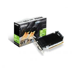 MSI GeForce GT730 2GB