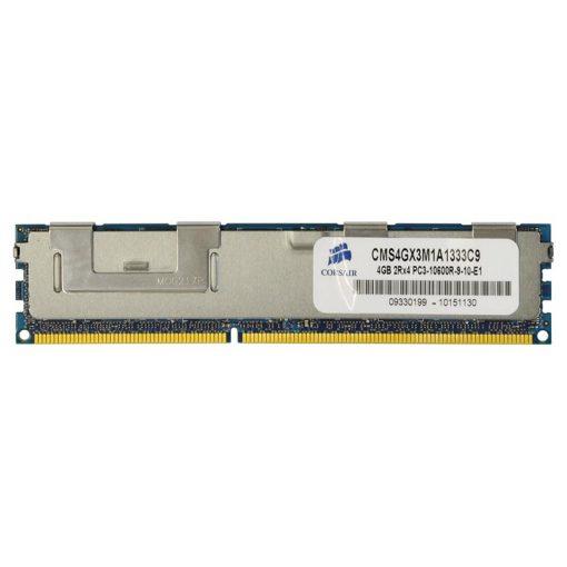 CORSAIR RAM DIMM ECC 4GB